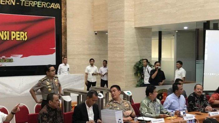 6 Kasus 'High Profile' Ini Diduga Picu Balas Dendam dan Serangan Terhadap Novel Baswedan