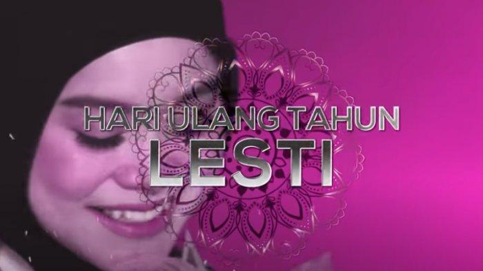 Link Live Streaming Nonton Konser Ulang Tahun Lesti di Indosiar 'Kulepas Dengan Ikhlas' Ada Kejutan?