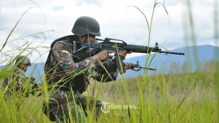 KKB Papua Resmi Jadi Organisasi Teroris, Densus 88 Antiteror Akan Ikut Memburu