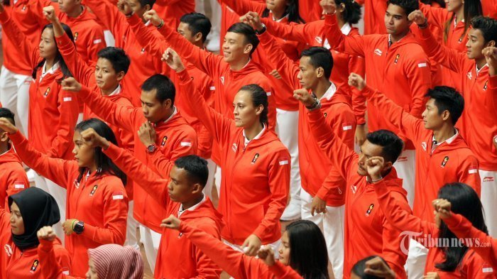 Jadwal Tanding Asian Games 2018 Hari Ini, Pelari Lalu Muhammad Zohri Akan Berlaga di Semifinal