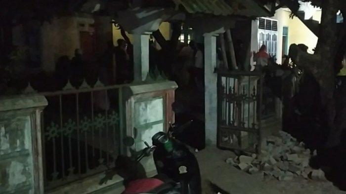 Menghilang Tiga Hari, Ahmad Ditemukan Meninggal di Kamar Rumah Kontrakannya di Cianjur