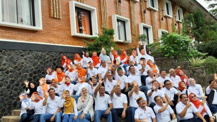 Kopdar Kelima, Bupati Purwakarta Anne Ratna Mustika Minta 5 Proyek Ini Dibantu oleh Gubernur Jabar