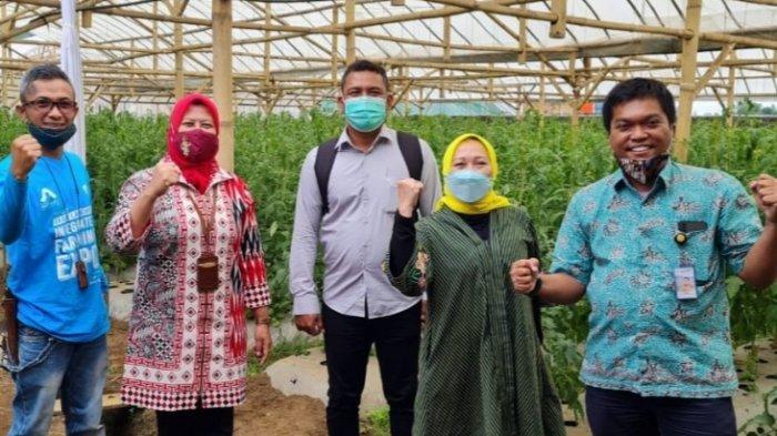 Pasar Ekspor Masih Terbuka Lebar, Petani Lembang Didukung Tingkatkan Hasil Produk Holtikultura