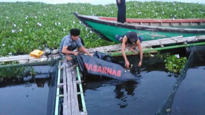 Pencarian Korban Tenggelam di Waduk Cirata Dihentikan, Ini Alasan Tim SAR Gabungan
