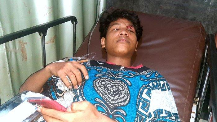Muhammad Raditia Putera, Korban Kecelakaan minibus maut di Kilometer 72 Tol Cipali Kabupaten Purwakarta, Rabu (22/9/2021).