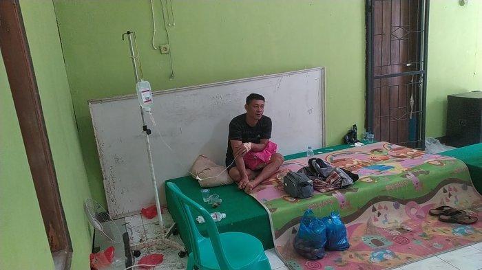 Korban Keracunan di Sukabumi Bertambah Jadi 24 Orang, Enam Masih Dirawat, Sisanya Dipulangkan