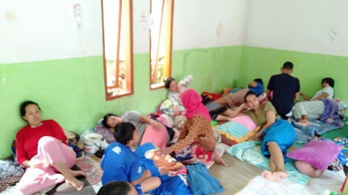 Jumlah Korban Diduga Keracunan Hidangan Ultah di Cilimus Tasikmalaya Terus Bertambah, Kini 46 Orang