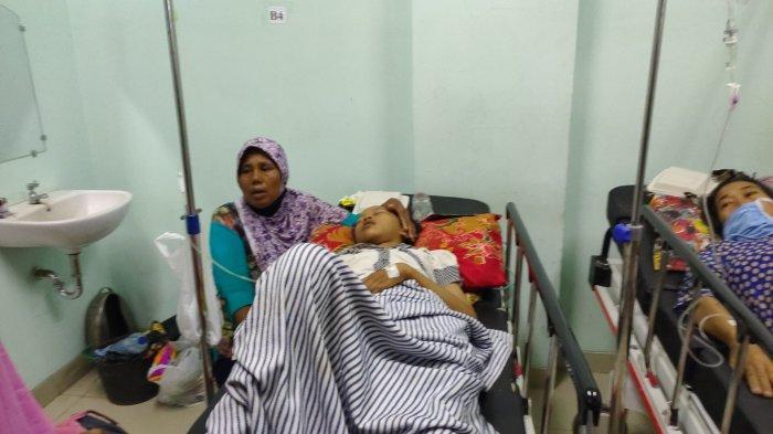 Niat Wsata Jadi Duka, Satu Keluarga Alami Kecelakaan Maut di Sumedang, Sandra Kini Jadi Anak Yatim