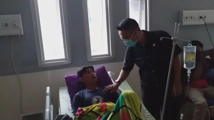 Pria di Garut Meninggal Seusai Tenggak Miras Oplosan dengan Ayahnya