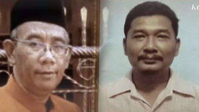 Tiga KPPS Alami Hal Serupa, Keluarga Cerita Detik-detik Meninggal, Rekan Ungkap Ucapan Korban di TPS