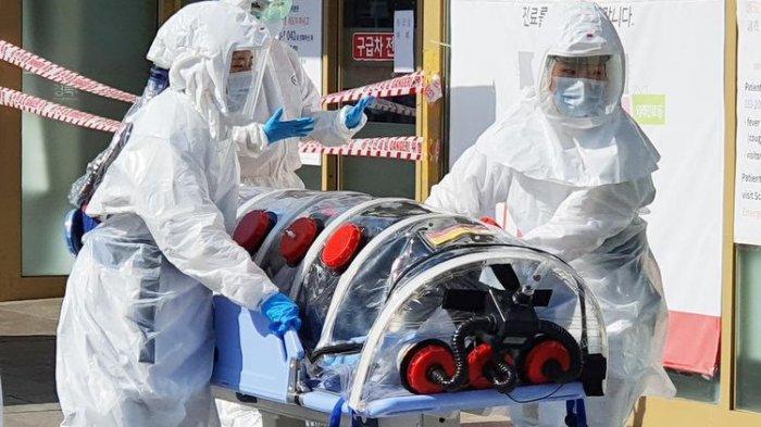 Diduga Terkena Virus Corona, Warga Jepang Bisa Kunjungi Indonesia, Pulang dari Indonesia Terinfeksi