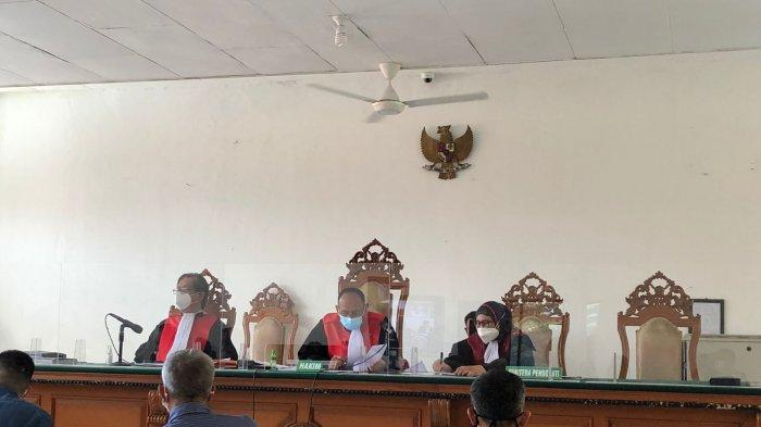 Update Sidang Korupsi Pengadaan Bansos KBB, Aa Umbara Minta Dicarikan Perusahaan Untuk Garap Proyek