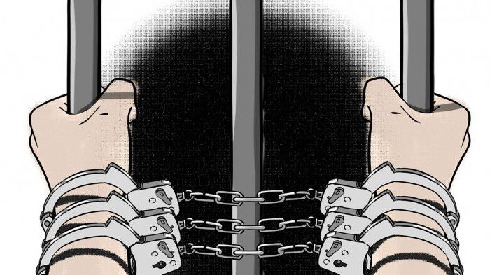 Penyidik Kejati Jabar Tahan Mantan Dirut PDAM Karawang, Korupsi Pengadaan Barang