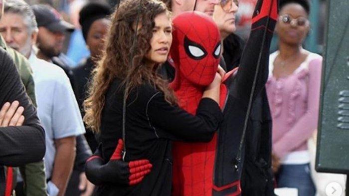 Kabar Gembira untuk Penggemar Film Superhero, Spiderman Kembali ke Marvel Cinematic Universe