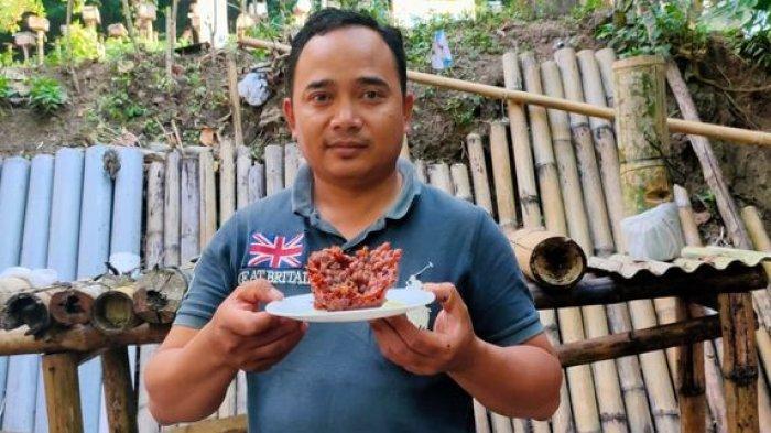 Laris Manisnya Empat Jenis Madu Maribaya Hasil Ternak Koswara Selama Pandemi