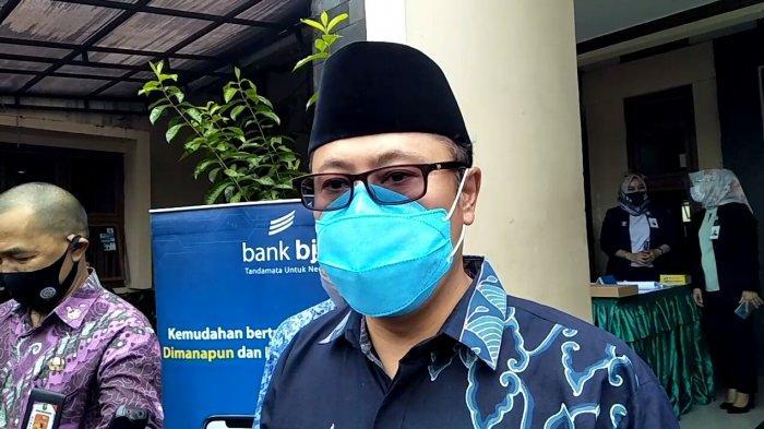 Kapan THR untuk ASN di Pemkot Sukabumi Cair? Ini Kata Wali Kota