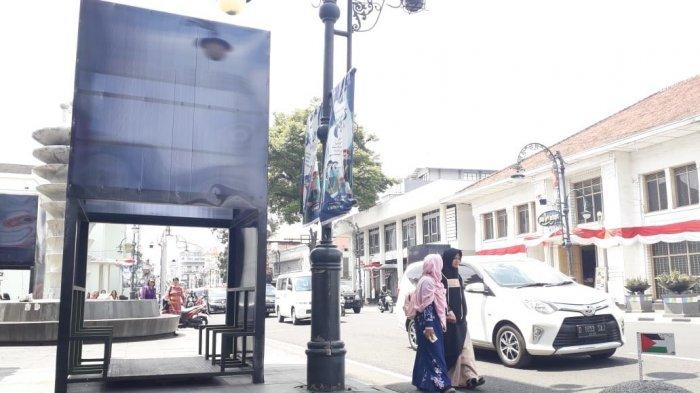 Bandung Daerah Paling Disiplin Pakai Masker? Daerah Ini Justru Masih Tetap Berstatus Zona Merah