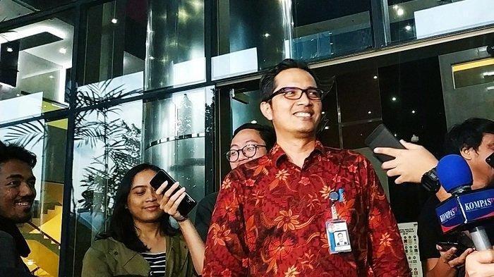 Pimpinan KPK Mau Ganti Juru Bicara, ICW Curiga Ada Misi Balas Dendam Pimpinan Baru ke Figur di KPK