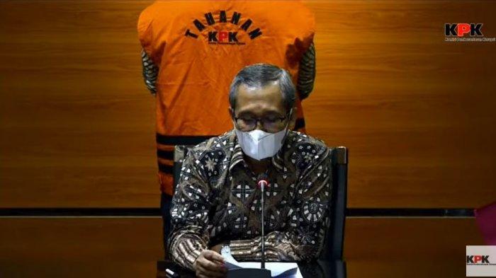 Bupati Bandung Barat Aa Umbara Tersangka Korupsi, Ini Pasal yang Menjeratnya