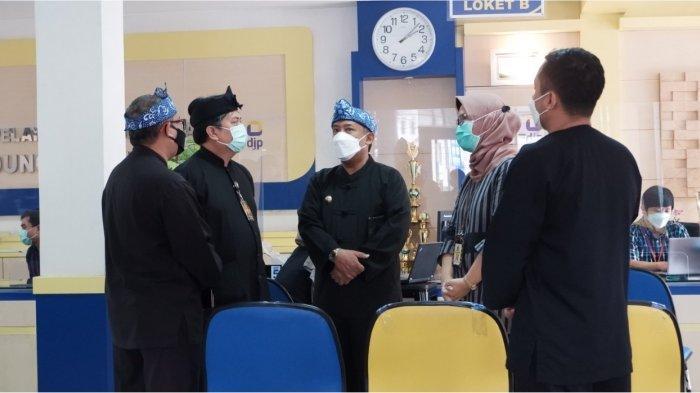 Kang Yana Dukung KPP Cibeunying Wujudkan ZI-WBK