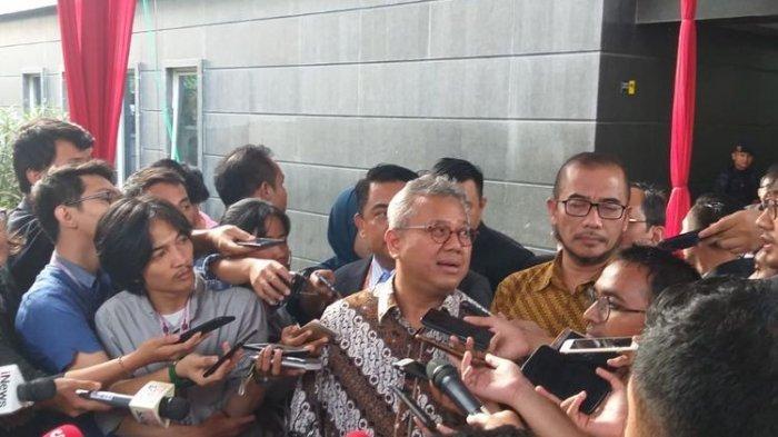 KPU Sebut BPN Prabowo-Sandi Tak Berikan Fakta dan Alat Bukti Jelas, Minta MK Lakukan Ini!