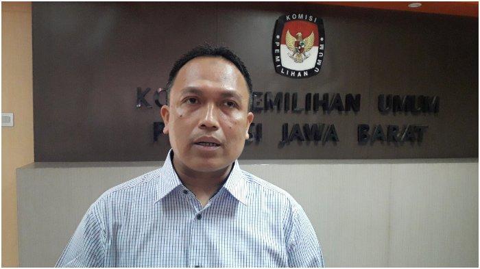 KPU Jabar Wacanakan Buat Prasasti Ukir Nama Petugas Pemilu 2019 yang Gugur