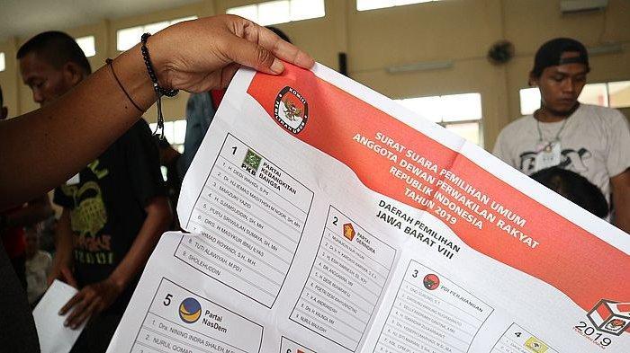 Ini Tanggapan KPU RI  Soal Ribuan Surat Suara di Daerah Rusak, Ilham : Prosedur Gantinya Tidak Sulit