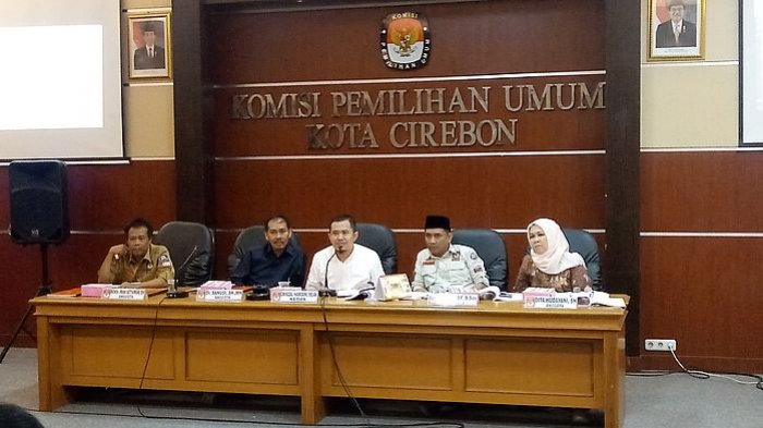 Orang Gila Masuk dalam DPT Pemilu 2019, Ketua IDI Kota Cirebon: Kok Bisa Ya?