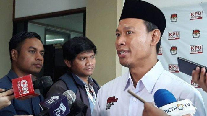 Prabowo Tolak Hasil Pilpres 2019, KPU Heran: Loh Kok Enggak Menerima Gimana?