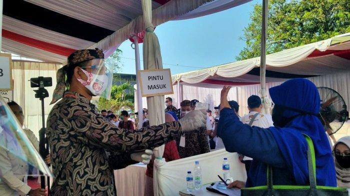 Dua TPS Dalam Pilkada Indramayu Akan Dilakukan Pemungutan Suara Ulang, Digelar 13 Desember 2020