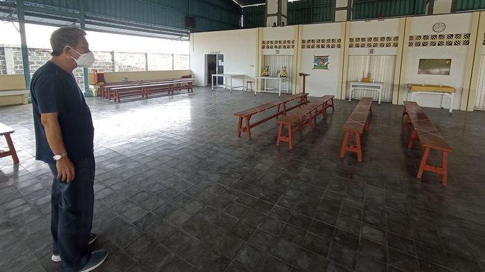 Pengelola Krematorium Pancaka Seroja Cirebon Kaget, Tarif Kremasi Membengkak Hingga Puluhan Juta