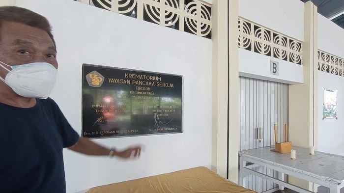 Catat, Segini Tarif Kremasi Jenazah Pasien Covid-19 di Krematorium Pancaka Seroja Cirebon