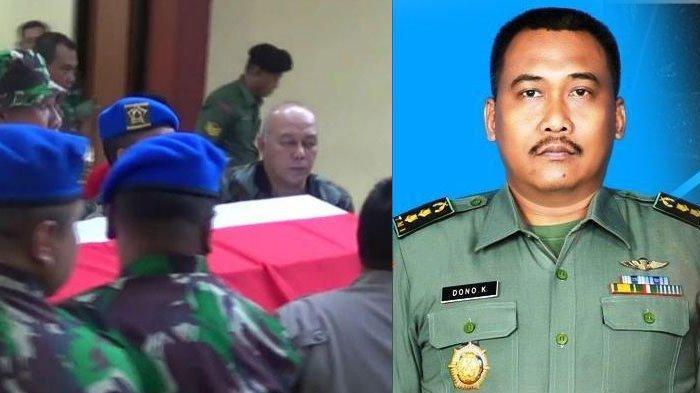 Kronologi Anggota TNI Letkol Dono Ditembak di Jatinegara, Ini Motif Pelaku Menurut Kapendam Jaya