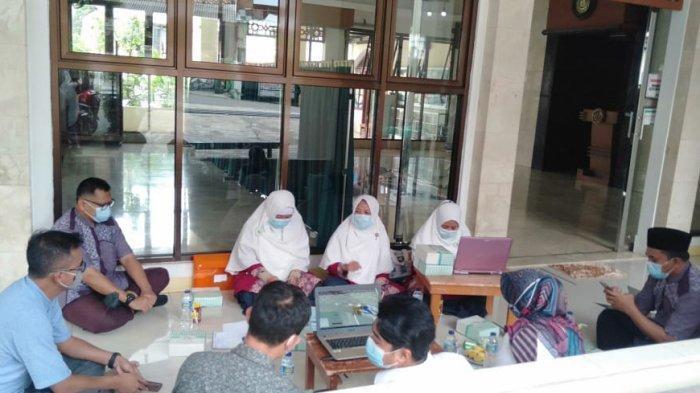 KSBM di Cilengkrang Kabupaten Bandung Raih Peringkat Pertama Pengawasan Kepatuhan Koperasi