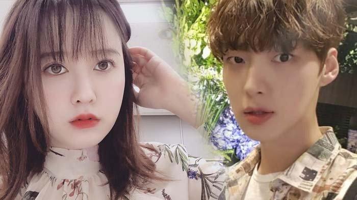 Goo Hye Sun Benarkan Akan Cerai dari Ahn Jae Hyun, Ini Alasan Kuatnya Putuskan Pisah