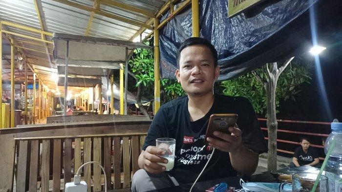 Berburu Kuliner Malam di Kulcim Indramayu, Banyak Pilihan, Cocok Banget Buat Nongkrong, Harga Murmer