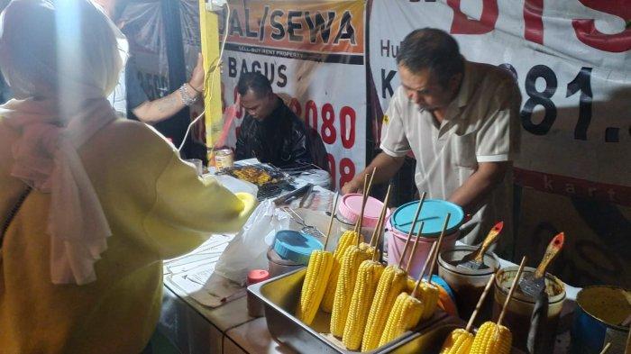 Jadoel, Kuliner Malam Khas dan Unik di Jalan Dago Bandung, Jadi Buruan Wisatawan di Akhir Pekan