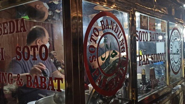 Akhir Pekan di Bandung? Coba Yuk Kuliner Malam di Jalan Cibadak, Banyak Pilihan Jajanan Khas Bandung