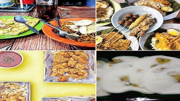 Kumpulan Tempat Makan Murah dan Enak di Sarijadi Kota Bandung, Kulineran di Sini Hemat Banget