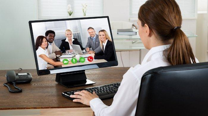 Tutorial Pakai Aplikasi Zoom Buat Meeting Online di HP ayau PC, Cocok Buat yang Lagi Kerja di Rumah