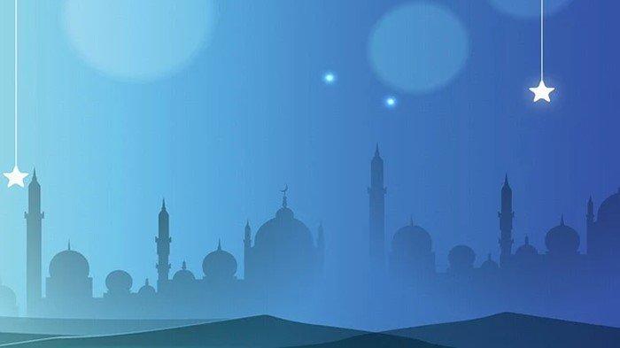 KUMPULAN Ucapan Lebaran Idul Fitri dalam Bahasa Inggris Beserta Artinya, Bisa Dikirim ke Keluarga