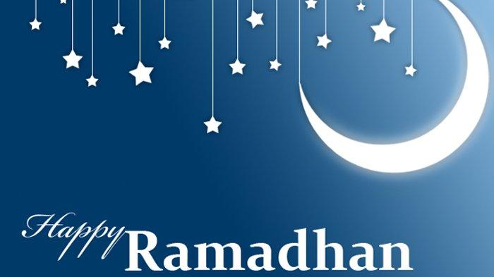 Kata kata Menyambut Bulan Puasa Ramadhan 2020, Cocok Buat Update Instagram dan Facebook   Tribun ...