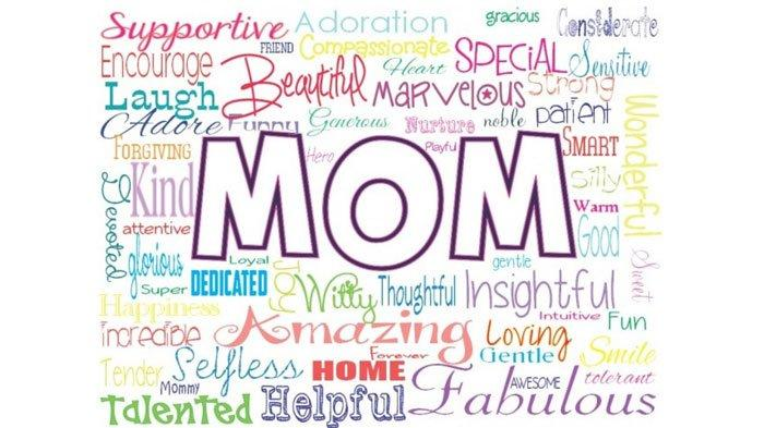 Bahasa Jawa Selamat Hari Ibu Hari Ini Hari Ibu 22 Desember 60 Lebih Ucapan Selamat Hari Ibu Dalam Bahasa Indonesia Inggris Tribun Jabar