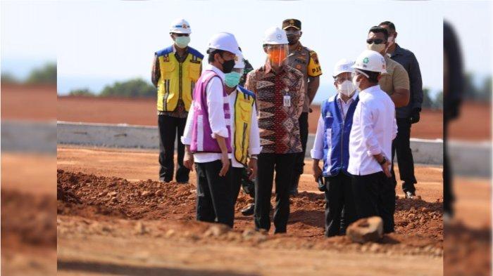 Kawasan Industri Batang Jadi Percontohan, Gubernur Ganjar Pranowo Pastikan Proses Pembangunan Lancar