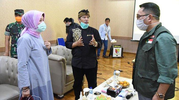 Gubernur Jabar Minta Warga yang Ikut Acara di Karawang, Lembang, dan Bogor Segera Tes Corona