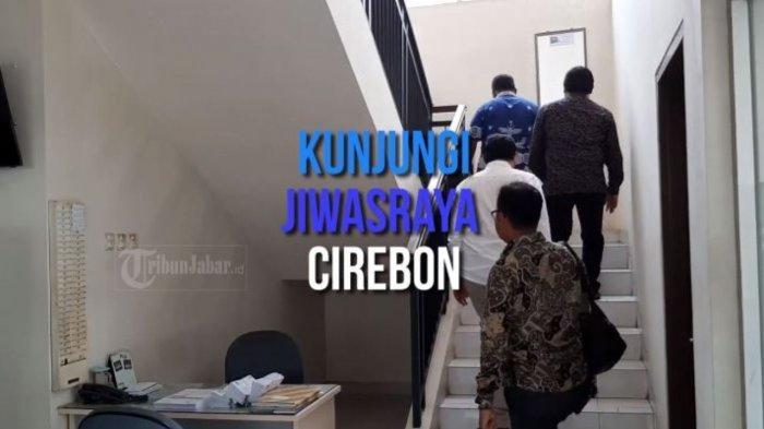 Kunjungi Jiwasraya Cirebon, Komisi VI DPR RI Sebut Kepercayaan Publik Menurun