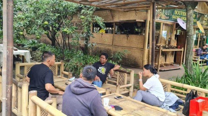 5 Tempat Wisata di Bandung Kembali Dibuka, Ada Persyaratan Wajib Bagi Pengunjung