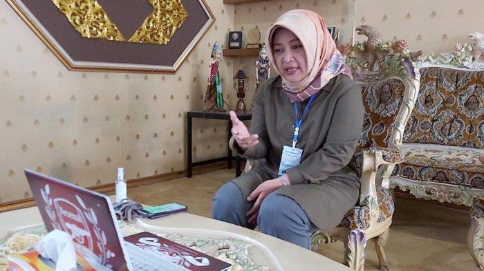 Pemkab Bandung Ajak Milenial Cegah Corona, Teh Nia: Mari Jadi Pelopor Pelapor