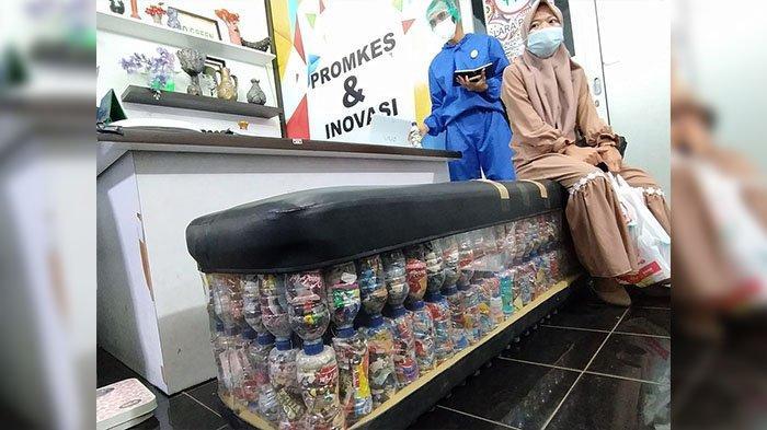 18 Ribu Warga Cianjur Pakai Sampah Botol Plastik untuk Biaya Berobat Saat Pandemi Covid-19