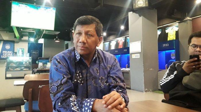 Kata Manajemen Persib Bandung Soal Perekrutan Teja Paku Alam